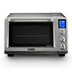 De'Longhi Livenza Convection Toaster Oven in Stainless Steel