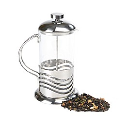 Mind Reader 20 oz. French Press in Black