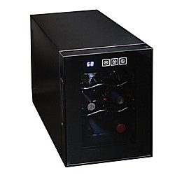 Koolatron™ 6-Bottle Urban Series Wine Cellar