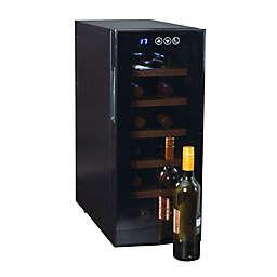 Koolatron™ 12-Bottle Deluxe Wine Cellar