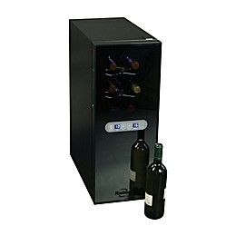 Koolatron™ 12-Bottle Dual Zone Wine Cellar