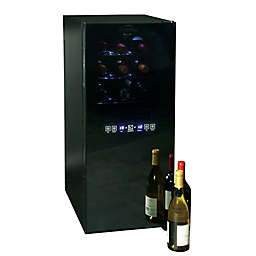 Koolatron™ 24-Bottle Dual Zone Wine Cellar