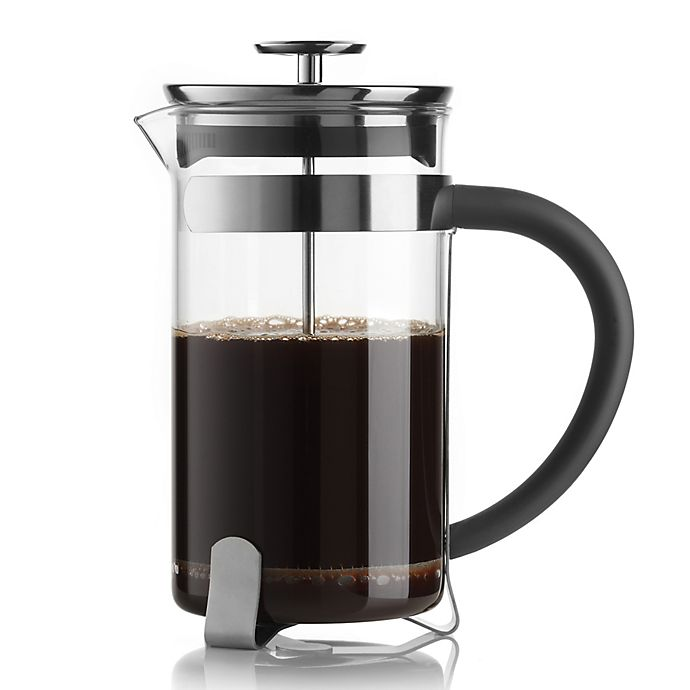 Alternate image 1 for Bialetti® Simplicity 1.5-Liter Coffee Press