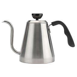 Bialetti® 1-Liter Gooseneck Tea Kettle