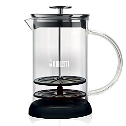 Bialetti® 16 oz. Manual Milk Frother