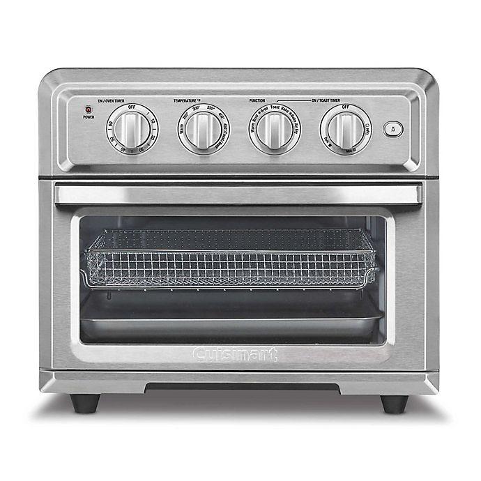 Alternate image 1 for Cuisinart® Air Fryer Toaster Oven