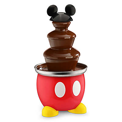 Disney® Classic Mickey Mouse Chocolate Fountain
