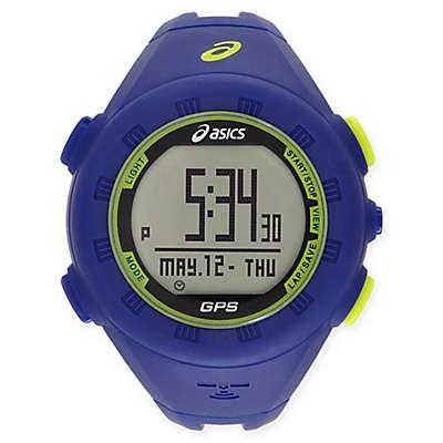 Asics® AG01 GPS Running Watch