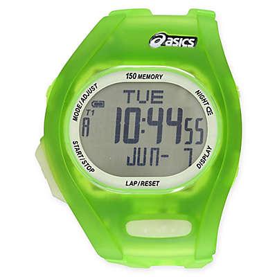 Asics® AR08 Night Run Running Watch