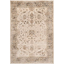Safavieh Vintage Charlotte 8-Foot 10-Inch x 12-Foot 2-Inch Area Rug in Stone/Mouse