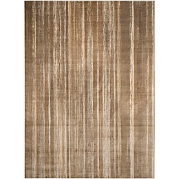Safavieh Vintage Ombre Accent Rug in Light Blue