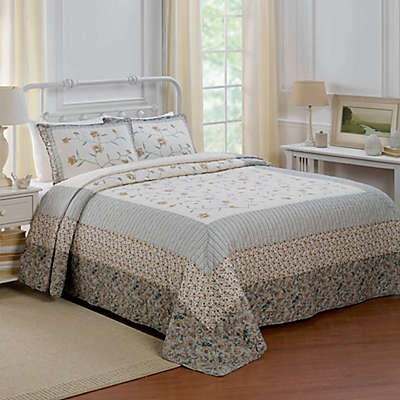 Nostalgia Home™ Constance Bedspread