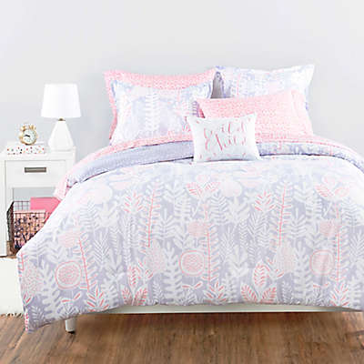 Casa & Co. Callie Reversible Comforter Set