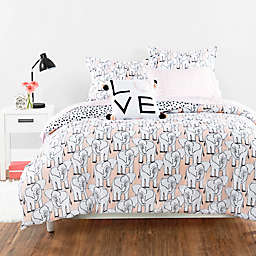 Casa & Co. Ellie Reversible Comforter Set