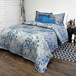 Alamode Home Hycroft Quilt