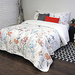Alamode Home Penrhyn Quilt