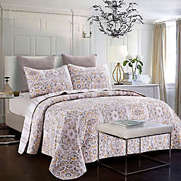 Seville Reversible Quilt Set