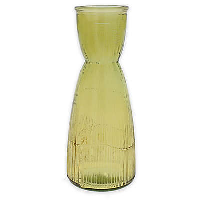 French Home Birch Decanter in Caramel