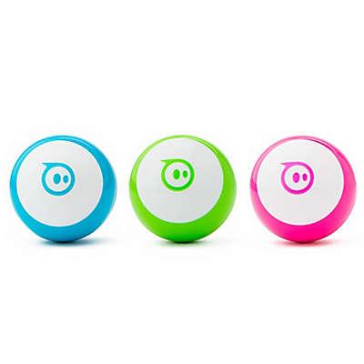 Sphero Mini App-Controlled Robotic Ball