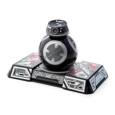 Star Wars™ BB-9E App-Enabled Droid with Trainer
