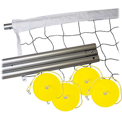 Franklin® Sports Volleyball Net and Post Set