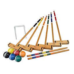 Franklin® Sports Classic Series 6-Player Croquet Set