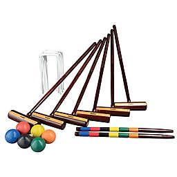 Franklin® Sports Expert Croquet Set