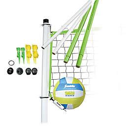 Franklin® Sports Intermediate Volleyball Set
