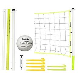 Franklin® Sports Advanced Volleyball Set