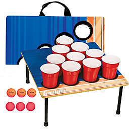Franklin® Sports Fold-N-Go 10-Cup Game