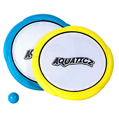 Franklin® Sports Aquaticz Disc Toss