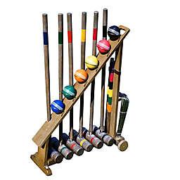 Franklin® Sports Vintage Croquet