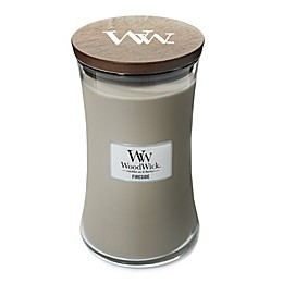 WoodWick® Fireside 22-Ounce Jar Candle