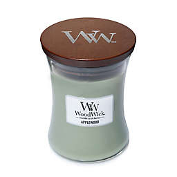 WoodWick® Applewood 10 oz. Jar Candle