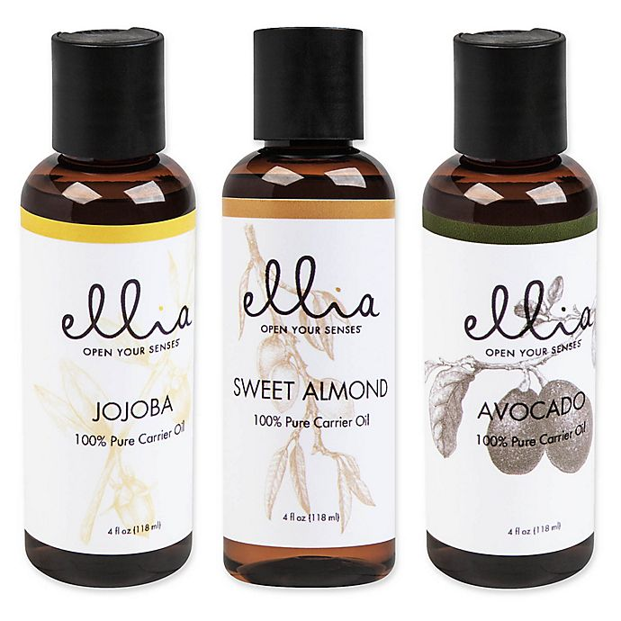 Alternate image 1 for Ellia™ Essential Oil Collection