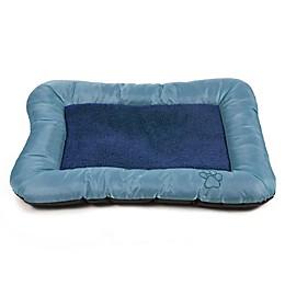 PETMAKER Plush Pet Bed