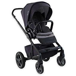 Nuna Tavo Stroller Travel System With Pipa Infant Car Seat Aluminum
