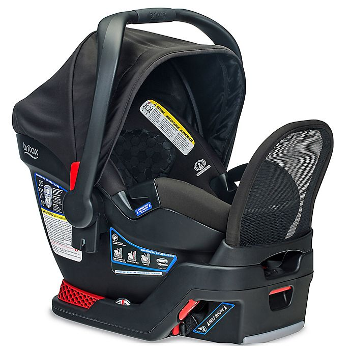 Alternate image 1 for Britax Endeavours Infant Car Seat in Circa