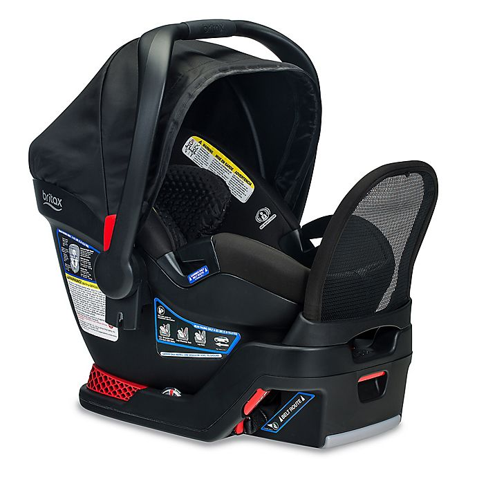 Alternate image 1 for Britax Endeavours Infant Car Seat in Midnight