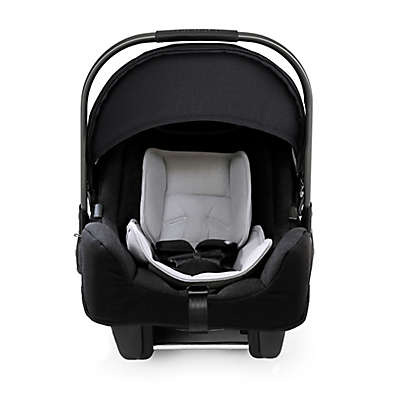PIPA™ by Nuna® Infant Car Seat with Base in Caviar Black