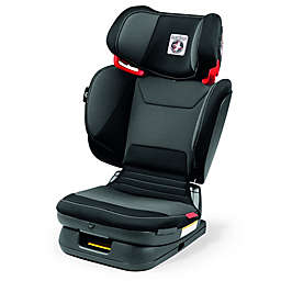 Peg Perego Viaggio Flex 120 Booster Seat in Crystal Black