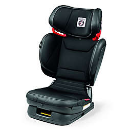 Peg Perego Viaggio Flex 120 Booster Seat in Licorace