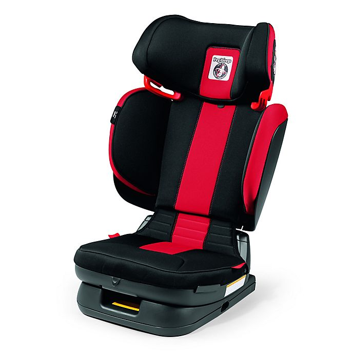 Alternate image 1 for Peg Perego Viaggio Flex 120 Booster Seat in Monza