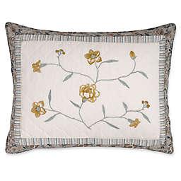 Nostalgia Home™ Constance Pillow Sham in Cream