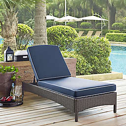 Crosley Palm Harbor Outdoor Wicker Furniture Collection
