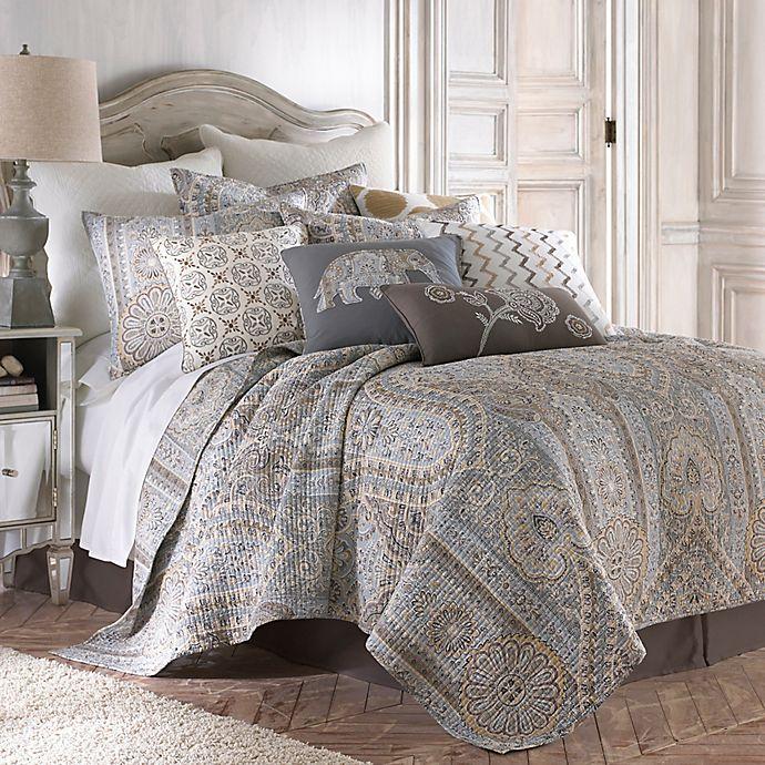 Levtex Home Ceren Reversible Quilt Set Bed Bath Beyond