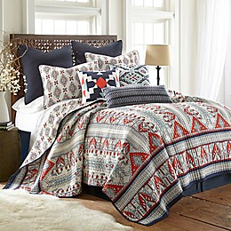 Levtex Home Maryln Reversible Quilt Set
