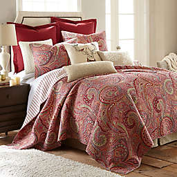 Levtex Home Avery Reversible Quilt Set