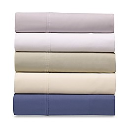 Eucalyptus Origins™ 300-Thread-Count Tencel® Percale Sheet Set