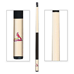 MLB St. Louis Cardinals Billiard Cue Stick
